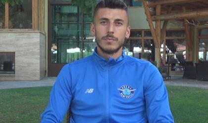 Metehan Mimaroğlu: Süper Lig'de kalıcı olacağız