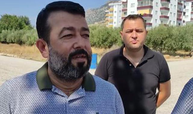 Kozan Belediyesi Lezzet Festivalinde