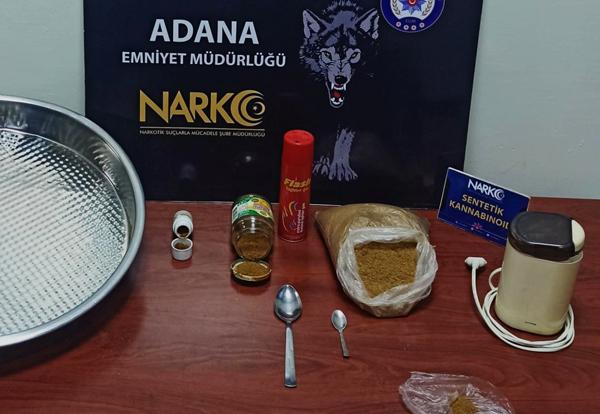 Uyuşturucu operasyonlarında 20 şüpheli tutuklandı