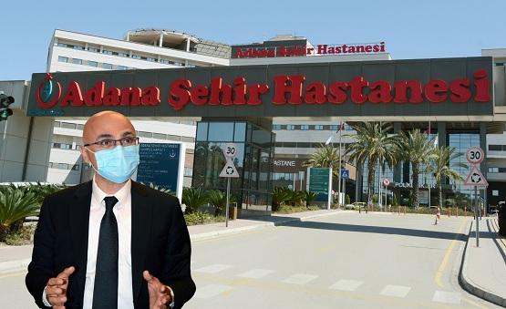 Şehir Hastanelerinin devrine tepki